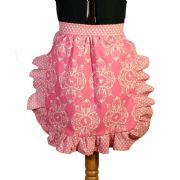 Frilly Apron Kit - Gutermann